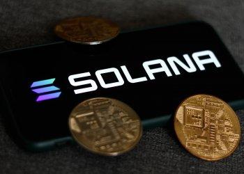 「Solana 中斷」危機未解!SOL 幣價受挫一度下跌 15%