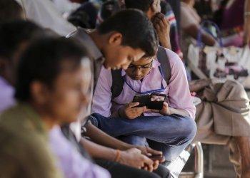 印度加密貨幣用戶數「全球第一」! 14 歲學生管理百萬美元資產